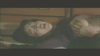 【高瀬春奈】映画「卍(まんじ)」より原田芳雄に爆乳を揉みほくされてからの情熱的なオナニー