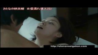 【田畑智子】映画「ふがいない僕は空を見た」より全裸で若い男と不倫SEXするシーン