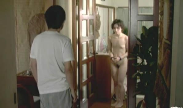 【永井正子】映画「愛妻日記 ~重松清『愛妻日記』より~」より複雑な夫婦関係でもSEXにより絆か強くなるシーン