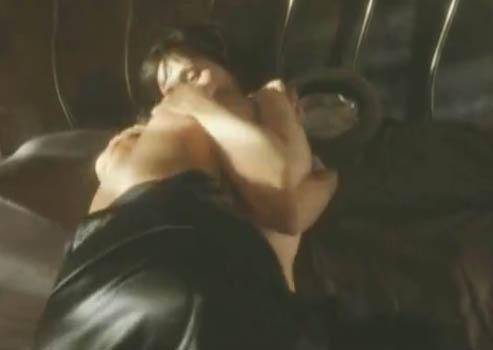 【南果歩】映画「不機嫌な果実」よりおっぱい丸出し全裸での濃厚な濡れ場シーン満載!