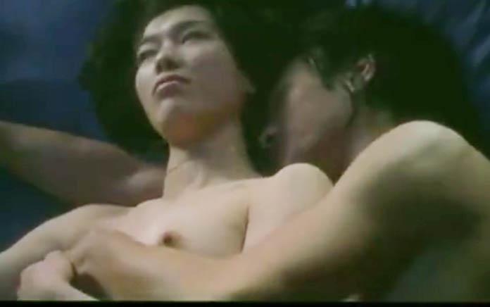 【山本未來】映画「不夜城 SLEEPLESS TOWN」より金城武とのお宝SEXシーン