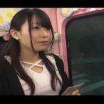 【マジックミラー号】22歳ソフトボール部の女子大生に10万円渡して生挿入!
