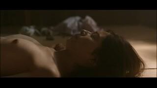 【木下美咲】映画「共食い」より菅田将暉との全裸濃厚SEXシーン