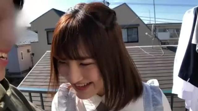 【個人撮影】可愛い専門学校生の優実ちゃん19歳とは円光ながら恋人気分になれましたw