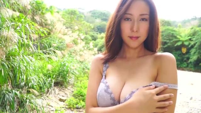 【松下紗栄子】『Saeko2桃源郷トロピカル 』紗栄子様のイメージビデオ第二弾