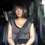 【温泉旅行】タイトなミニスカがエロい巨乳娘と温泉でイチャイチャSEX!